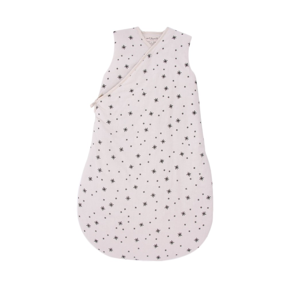 Off-white Baby Sleeping Bag