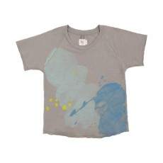 T-shirt Cloud Gris