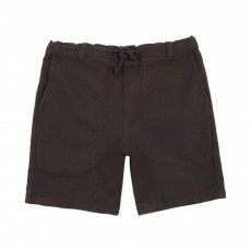 Short Surf Gris anthracite