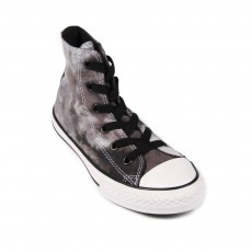 Baskets Tye & Dye Gris