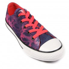 Baskets Tye & Dye Violet