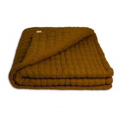 edredon tatami jaune moutarde numero 74 d coration. Black Bedroom Furniture Sets. Home Design Ideas