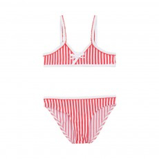 Maillot   bain Rouge