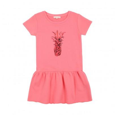 Vestito Pineapple Viola