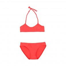 Bikini Rio Orange fluo