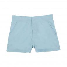 Short de Bain Beachboy Bleu ciel