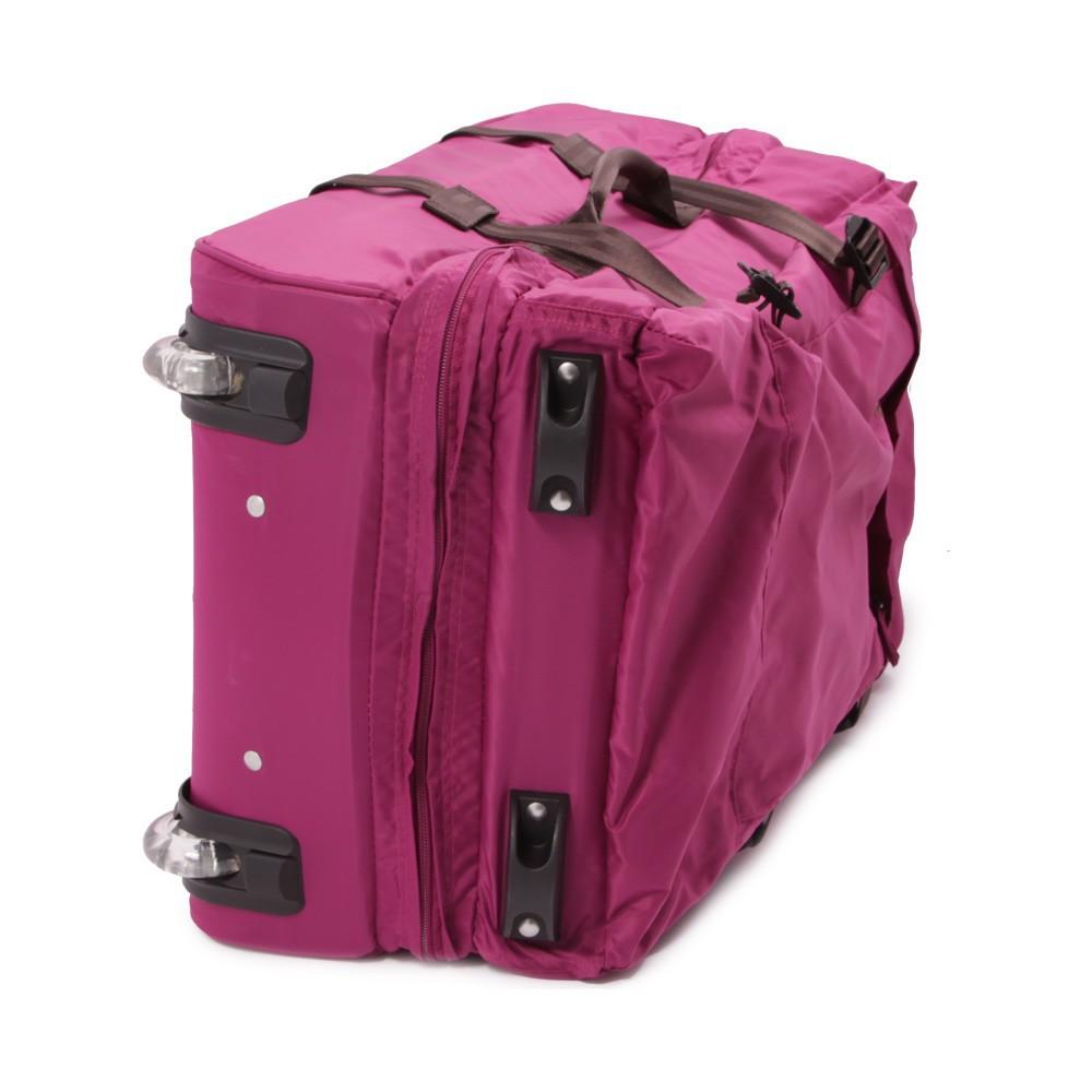 sac de voyage et valise mode enfant gar on 2 12 ans smallable. Black Bedroom Furniture Sets. Home Design Ideas