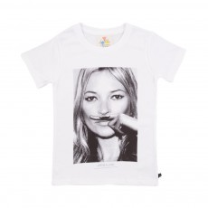 T-shirt New Kate Blanc
