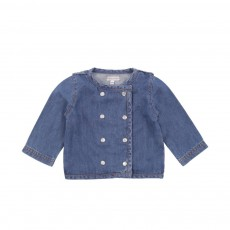 Veste Lucien Denim