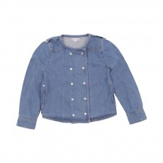 Veste Luco Denim