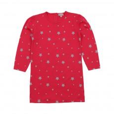 Chemise de Nuit Lille Rose