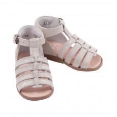Sandales Hosmose Bébé Blanc