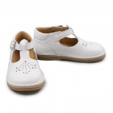 Babies Mini Lottie Blanc