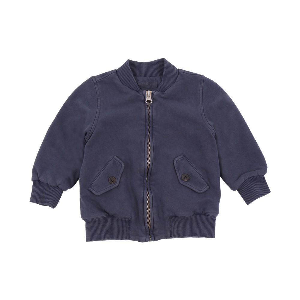 manteau blouson et veste mode b b gar on 0 24 mois smallable. Black Bedroom Furniture Sets. Home Design Ideas