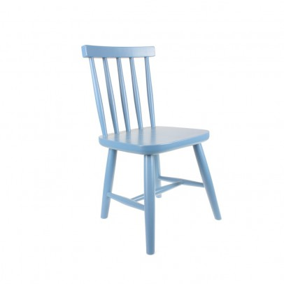 chaise hector bleu rose in april. Black Bedroom Furniture Sets. Home Design Ideas
