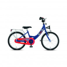 Vélo ZL18 - Capt'n Sharky Bleu