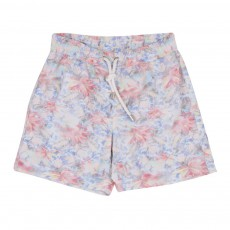 Short de Bain Hawaï Multicolore