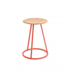 Tabouret Gustave Corail