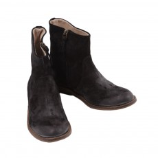 Bottines Chloé Noir