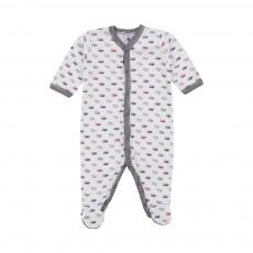 Pyjama Navion Laurel Blanc cassé
