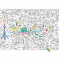 Poster Géant Paris
