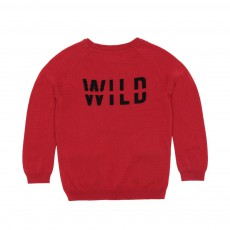 Pull Wild Micky Rouge
