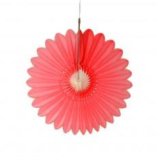 Fleur en papier 45 cm