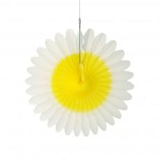 Fleur en papier 32 cm