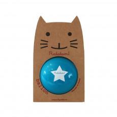 Ballon 15 cm Bleu