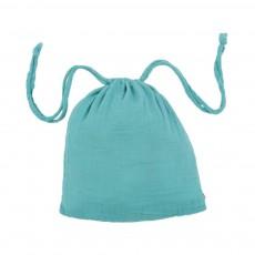 Sac Nana Bleu turquoise