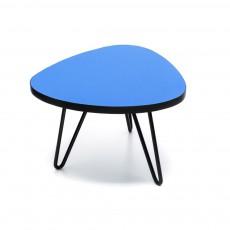 Table Tica petit modèle Bleu