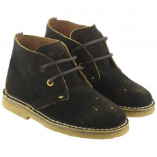 Chaussures Roma Marron