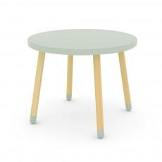 Table enfant Vert d'eau