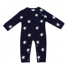 Combinaison Star Bleu