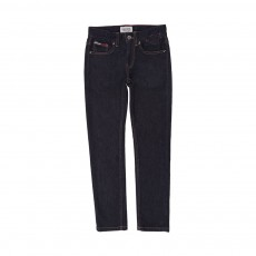 Jean Scanton Brut Denim brut