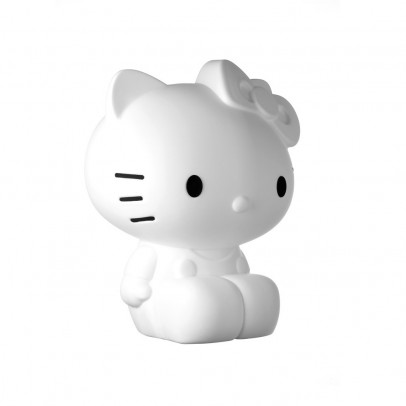 lampe led hello kitty base nl d coration smallable. Black Bedroom Furniture Sets. Home Design Ideas