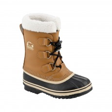 Bottes  Imperméable  Cuir Yoot PAC Camel