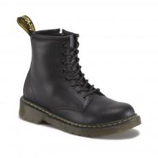 Boots Zippées Core Delaney Noir