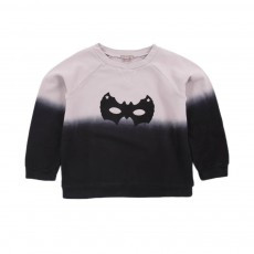 Sweat Masque Tie & Dye Noir