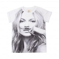 T-shirt Mossao Blanc
