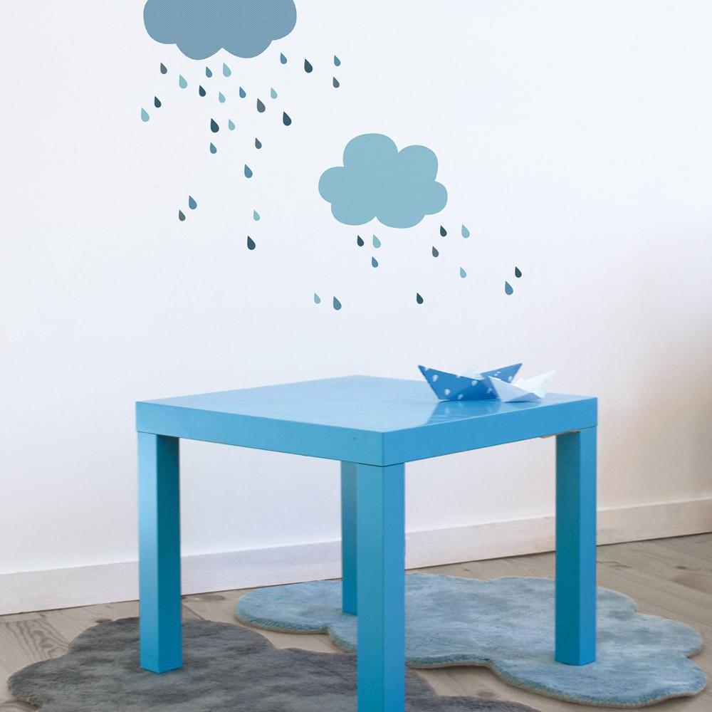 Chambre design bleu adulte: chambre pastel doux bleu adulte ...