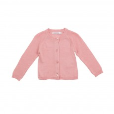 Cardigan Margot Rose