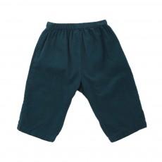 Pantalon Ciel Bleu canard