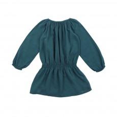Robe Tunique Escale Bleu canard