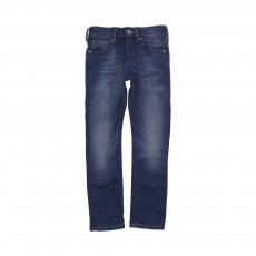 Jean Skinny Denim