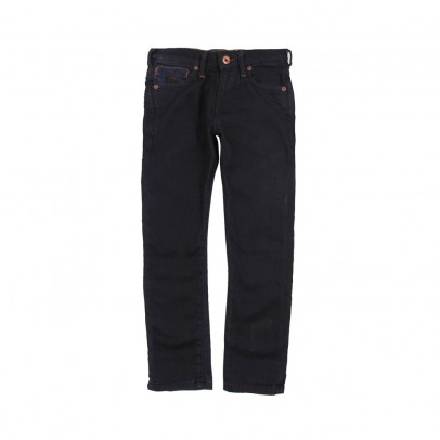 Jeans Skinny Demin