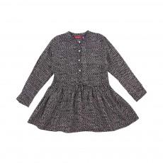 Robe Adele Noir