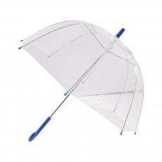 Parapluie  Etoiles Bleu