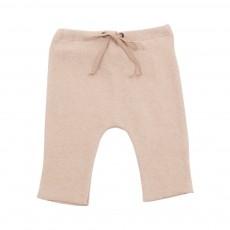 Pantalon Lien Naturel