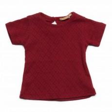 T-shirt Tarah Rouge
